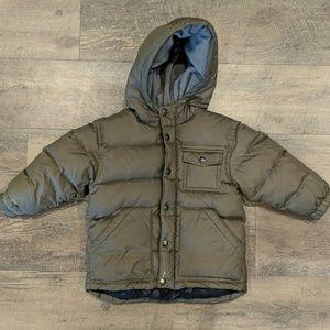 GAP Toddler Puffer Jacket